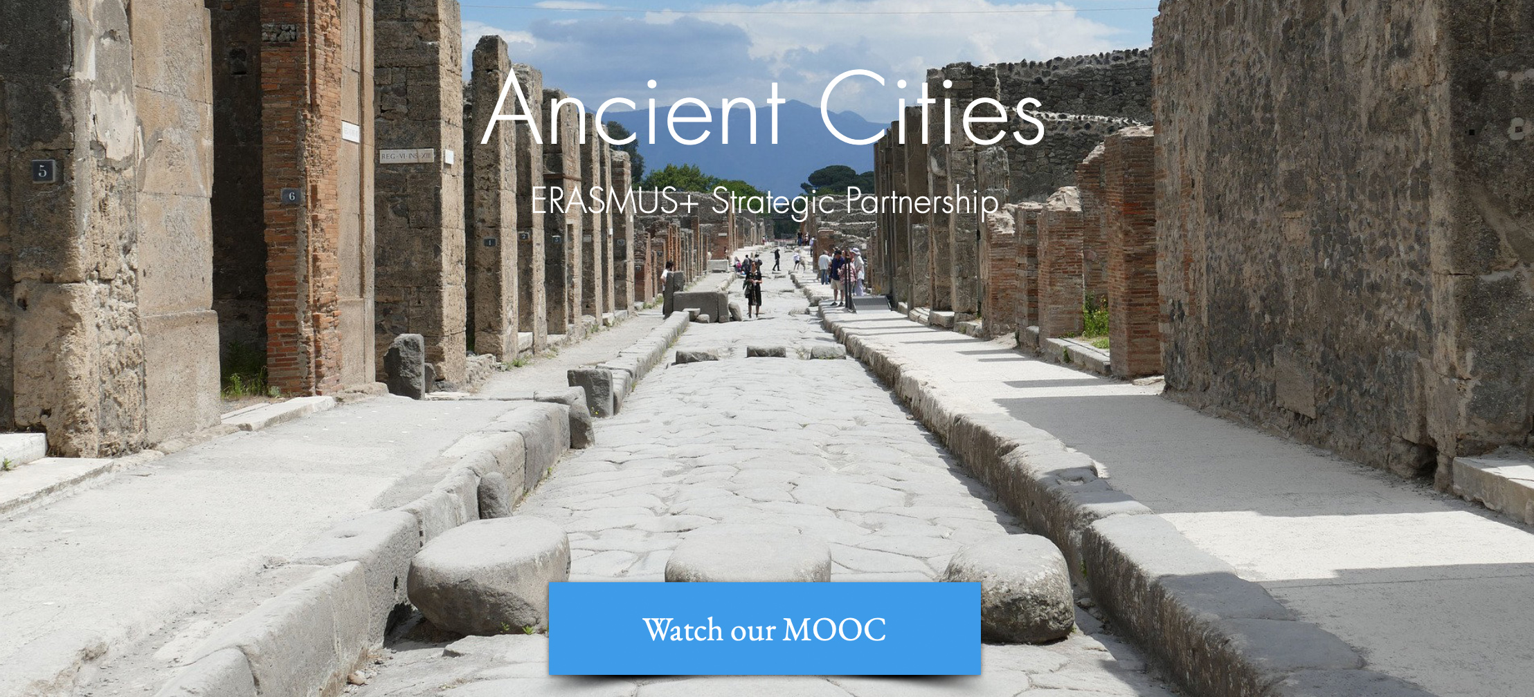 erasmus ancient cities teaser